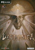 Daemonica Windows Other Keep case - front cover