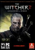 The Witcher 2: Assassins of Kings Windows Front Cover Game Keep Case