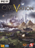 Sid Meier's Civilization V (Special Edition) Windows Other Digipak Front Cover