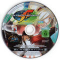 The King of Fighters XII PlayStation 3 Media