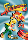 Spinmaster Zeebo Front Cover