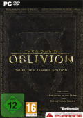 The Elder Scrolls IV: Oblivion - Game of the Year Edition Windows Other Keep Case - Front