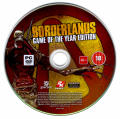 Borderlands: Game of the Year Edition Windows Media