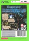 BioShock Windows Back Cover