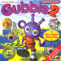 Gubble 2 Windows Front Cover