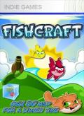 FishCraft Xbox 360 Front Cover