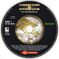 Command & Conquer (Special Gold Edition) Windows Media Disc 1 - GDI