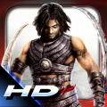 Prince of Persia: Warrior Within iPad Front Cover