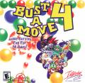 Bust-A-Move 4 Windows Other Jewel Case - Front