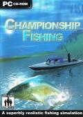 Championship Fishing Windows Front Cover