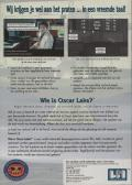 Who is Oscar Lake? Windows 3.x Back Cover
