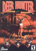 Deer Hunter 2003 Windows Front Cover