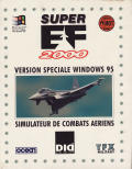 EF2000: Special Edition Windows Front Cover