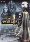 Two Worlds II Windows Other Keep Case - Front
