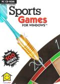 Sports Games for Windows Windows Front Cover