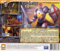 Gothic II: Gold Edition Windows Back Cover