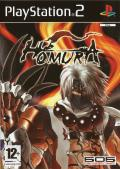 Homura PlayStation 2 Front Cover