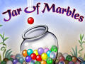 Jar of Marbles Windows Front Cover