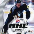 NHL 2002 Windows Other Jewel Case - Front