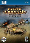 Panzer Command: Ostfront Windows Front Cover