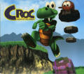 Croc: Legend of the Gobbos Windows Other Disc Holder - Front