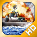 Battleship iPad Front Cover