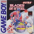 Blades of Steel Game Boy Front Cover
