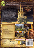 The Whispered World Windows Back Cover
