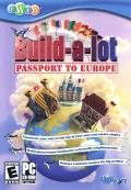Build-a-lot 3: Passport to Europe Windows Other Keep Case - Front