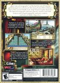 Herod's Lost Tomb Windows Back Cover
