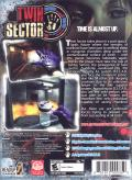 Twin Sector Windows Back Cover