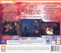 Two Worlds: Epic Edition Windows Back Cover