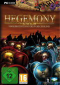 Hegemony Gold: Wars of Ancient Greece Windows Front Cover