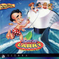 Leisure Suit Larry: Love for Sail! DOS Other Jewel Case - Front