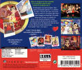 Leisure Suit Larry: Love for Sail! DOS Other Jewel Case - Back