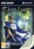 Elven Legacy Collection Windows Other Keep Case - Front