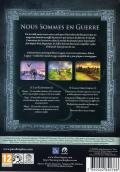 Elven Legacy Collection Windows Back Cover