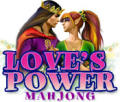 Love's Power Mahjong Windows Front Cover