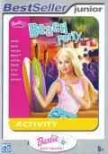 Barbie Beach Vacation Windows Front Cover