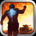 Anomaly: Warzone Earth iPhone Front Cover