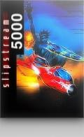 Slipstream 5000 Linux Front Cover