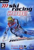 Ski Racing 2006 - Featuring Hermann Maier Windows Front Cover