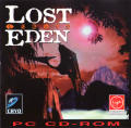 Lost Eden DOS Other Jewel Case - Front