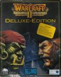Warcraft II: Battle Chest DOS Front Cover
