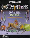 The Incredible Machine: Even More Contraptions Macintosh Front Cover