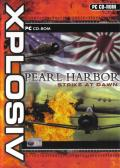 Pearl Harbor: Strike at Dawn Windows Front Cover