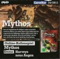 Mythos Windows Front Cover