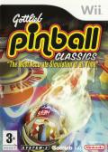 Pinball Hall of Fame: The Gottlieb Collection Wii Front Cover