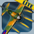 Mortal Skies: Modern War Air Combat Shooter iPhone Front Cover Lite version