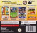 Mario Party DS Nintendo DS Back Cover